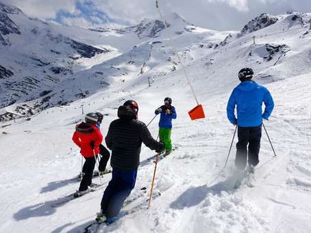 Being truly learner centred in snowsports: What are their needs?