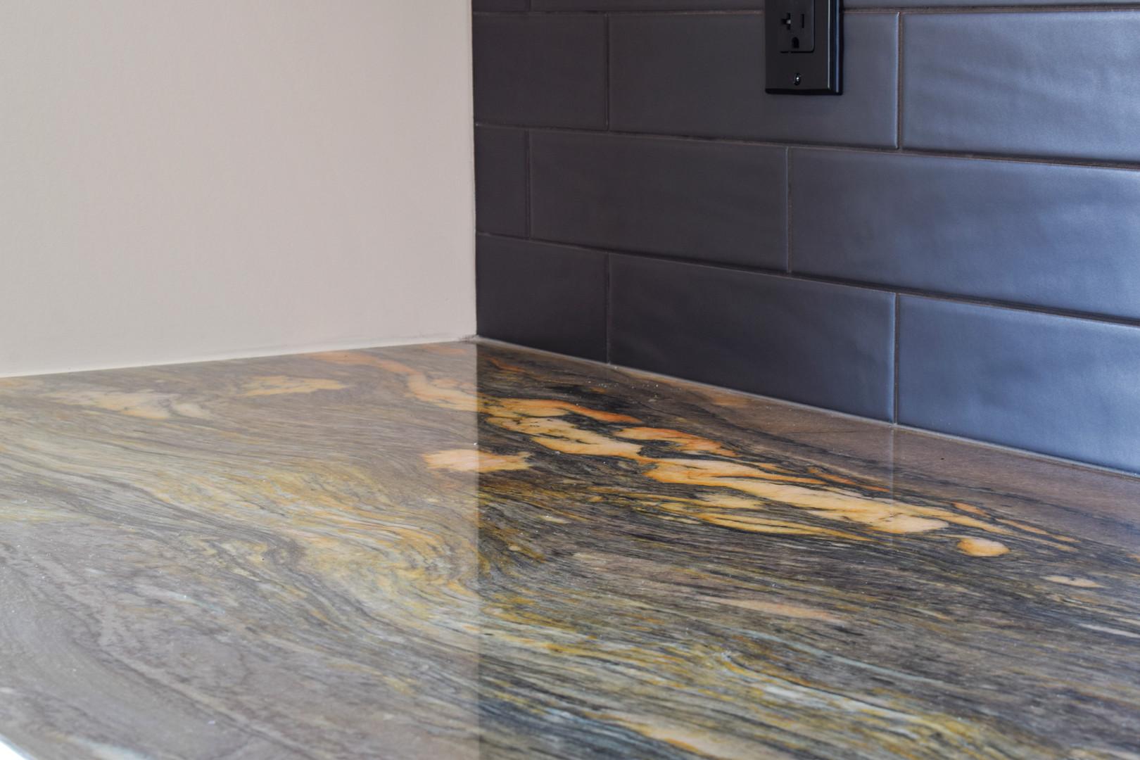 Granite Bar Okanagan