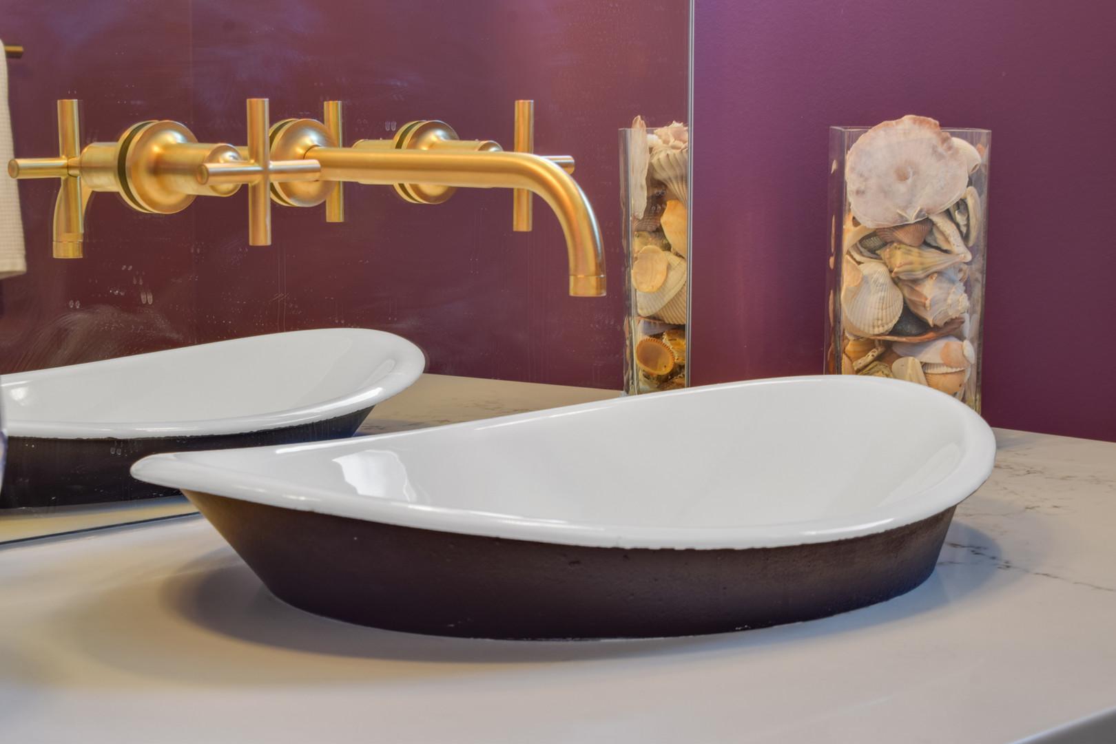 Granite, Marble and Quartz Bathroom Vanities Okanagan