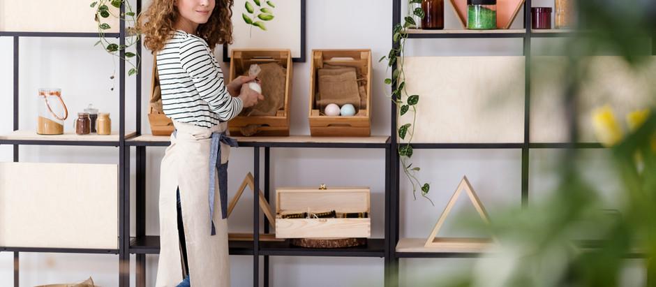 Location Marketing für den Einzelhandel: Mehr Offline-Kunden durch bessere Online-Präsenz