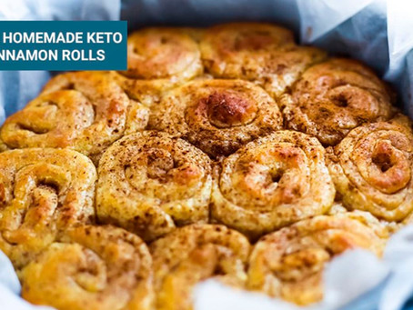 10 Easy Keto Recipes Your Whole Family Will Want to Eat Again and Again