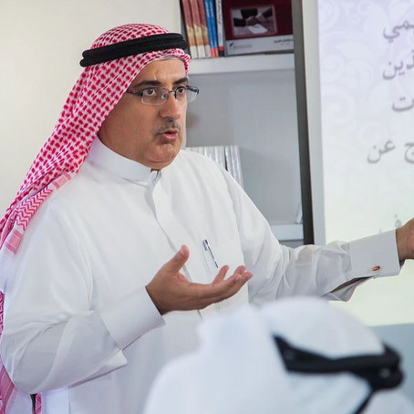 «دبي الدولي» للكتاب يستهدف نشر المعرفة ودعم المؤلفين