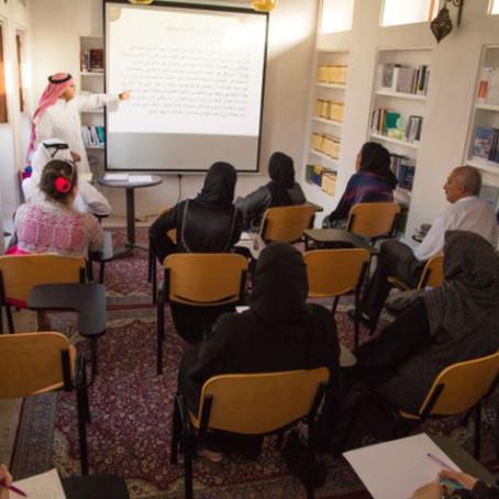 عوالم الكتابة وأداتها في «دبي للكتاب»