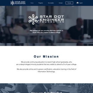 Star Dot Engineer