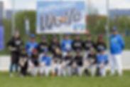 Mannschaftsfoto Herren 2013
