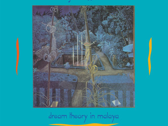 Jon Hassell - Dream Theory in Malaya (Reissue)