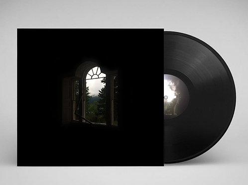 "Kinn - 'Anamnesis Landscape' - 12"" Heavyweight Vinyl"