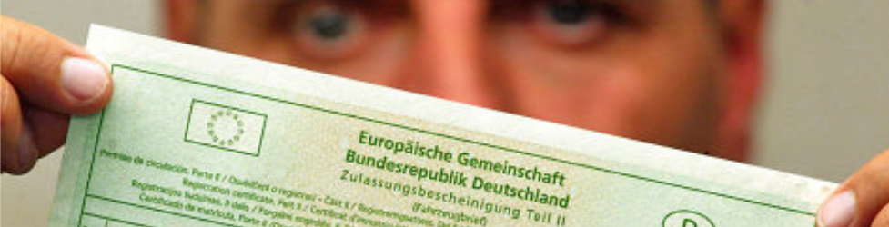 Duitse brief