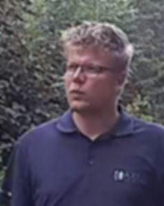 Patrick Minnebo