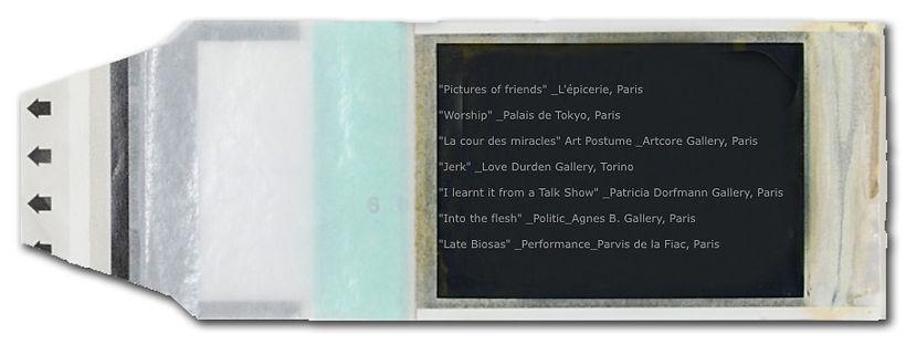 Exibitions Paris
