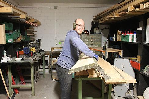 Reto Holzbearbeitung