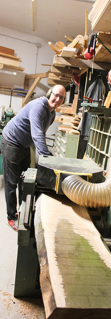 Reto Holzverarbeitung