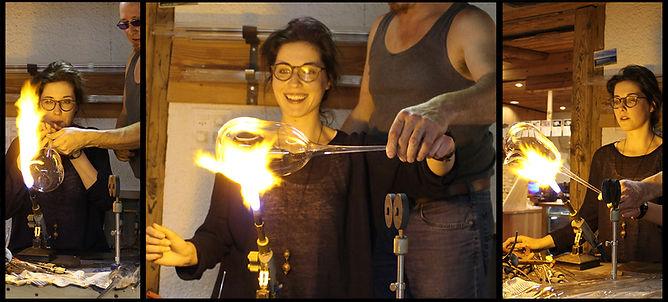 Kerzenglas selber machen