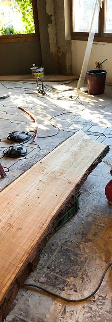 Start Holz