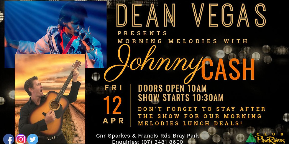 Dean Vegas & Johnny Cash