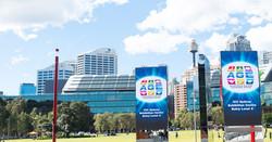 Sydney AGE