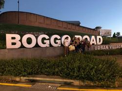 Boggo Road Tour