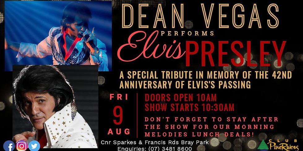 Dean Vegas Morning Melodies