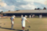 Club Pine Rivers historical bowls game
