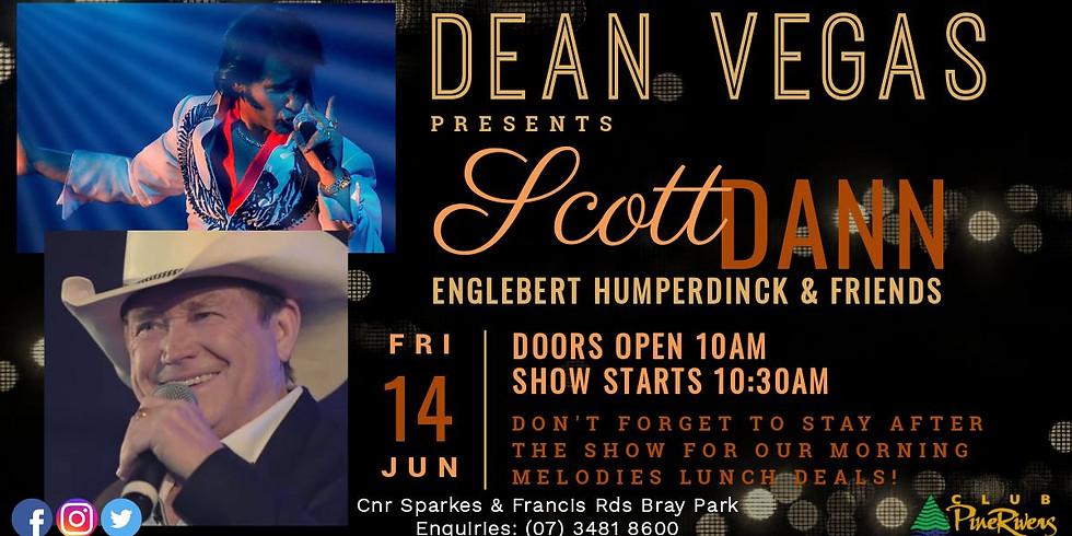 Dean Vegas & Scott Dann