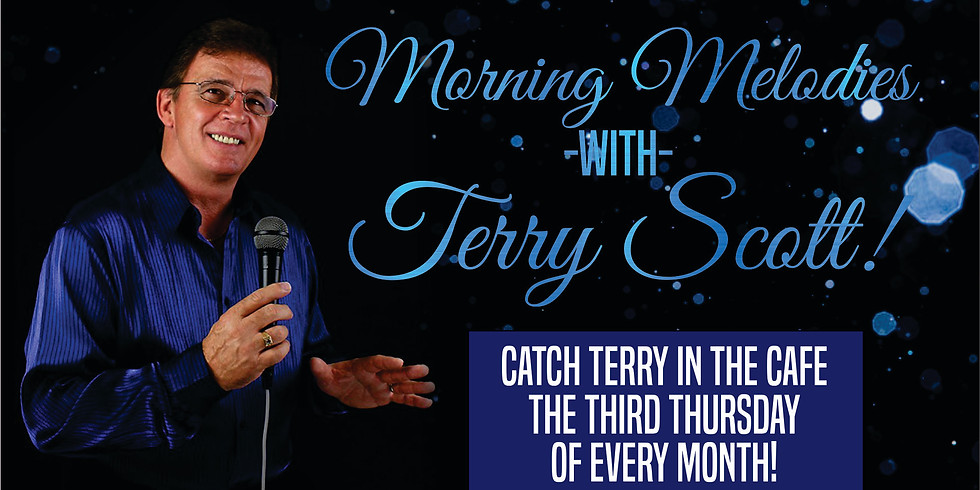 Terry Scott Morning Melodies