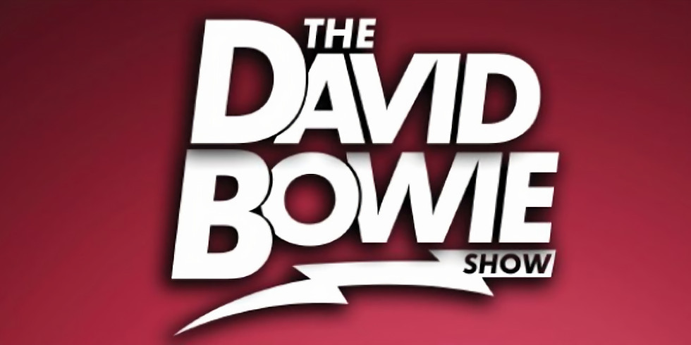 The David Bowie Show
