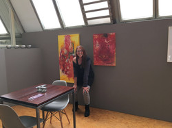Rose im Kulturcafe 2016