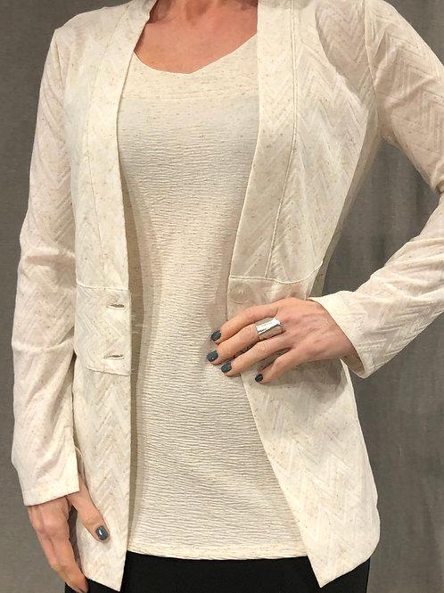 Cardigan corseté S635