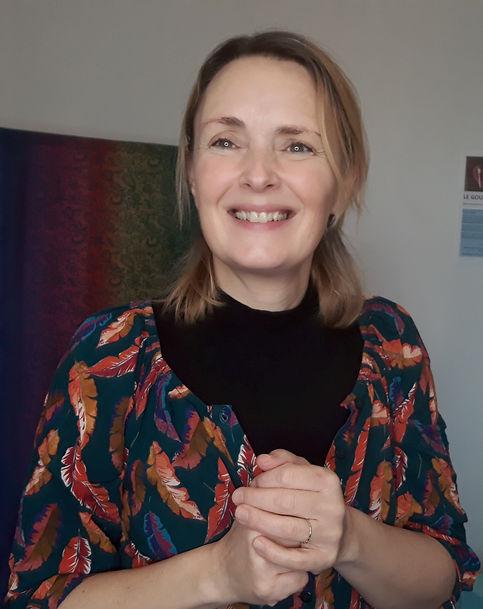 Valérie Fraysse