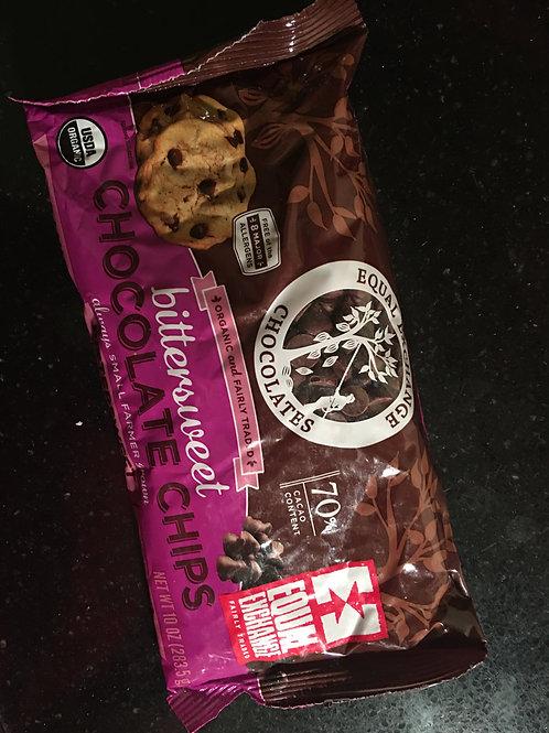 Bittersweet Chocolate Chips