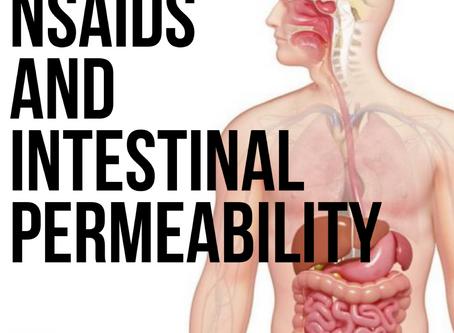 NSAIDS & Intestinal Permeability