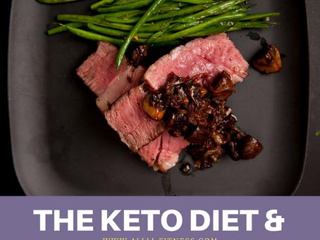 The Keto Diet & Women