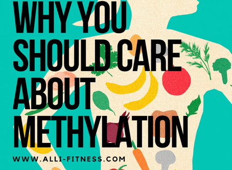 What is Methylation & Why You Should Care