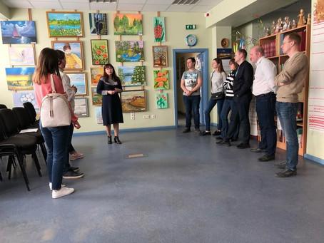 Культурно-образовательный выезд сотрудников и студентов ВГМУ в Латвию