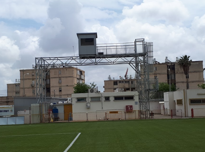 איצטדיון אשדוד