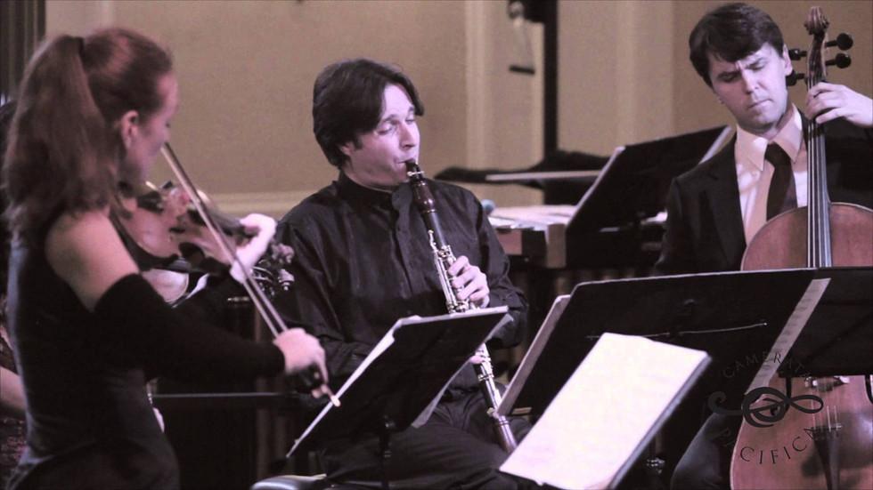 Brahms | Clarinet Quintet in b minor, Op.115