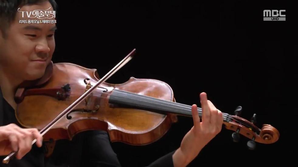Hindemith | Sonata for Viola and Piano, Op.11 No.4