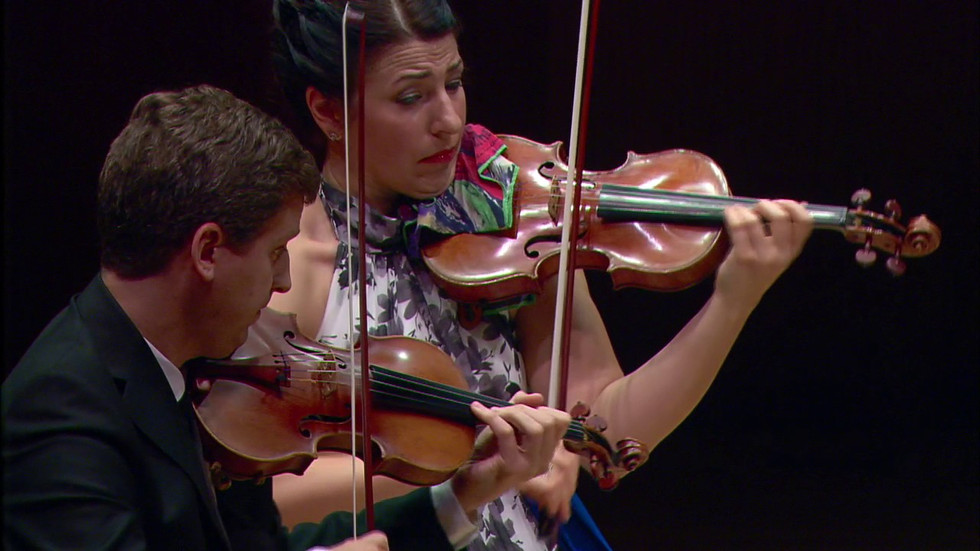 Beethoven | String Quartet Op.18 No.4