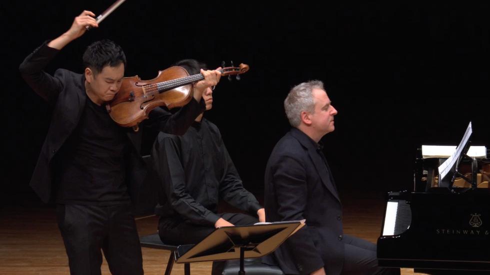 Clarke | Sonata for Viola and Piano