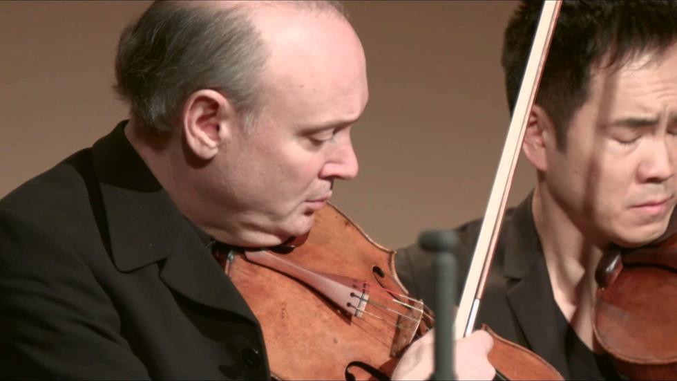 Frank Bridge | Lament for Two Violas