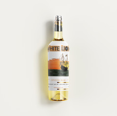White Lion Rum