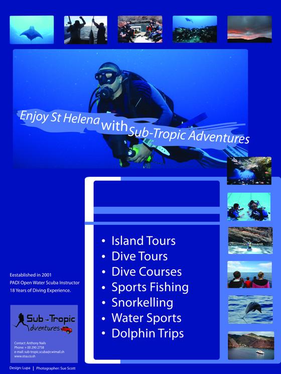 Sub-Tropic Adventures