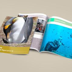 SAERI Annual Report Client