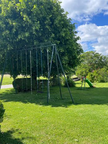 Jardin - Jeux enfants