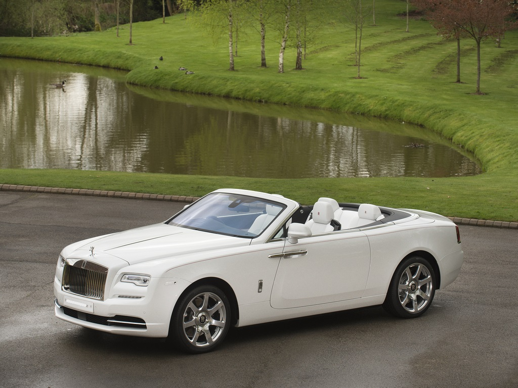 Rolls Royce Dawn -LCR 1