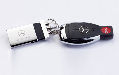 Mercedes Benz G63-key- LCR of TX