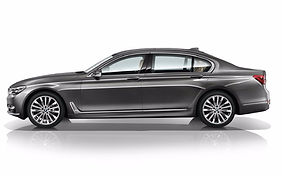 BMW rentals Houston