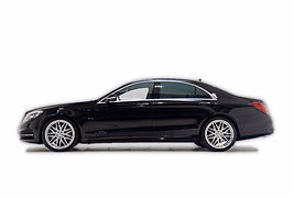 Mercedes rentals Houston