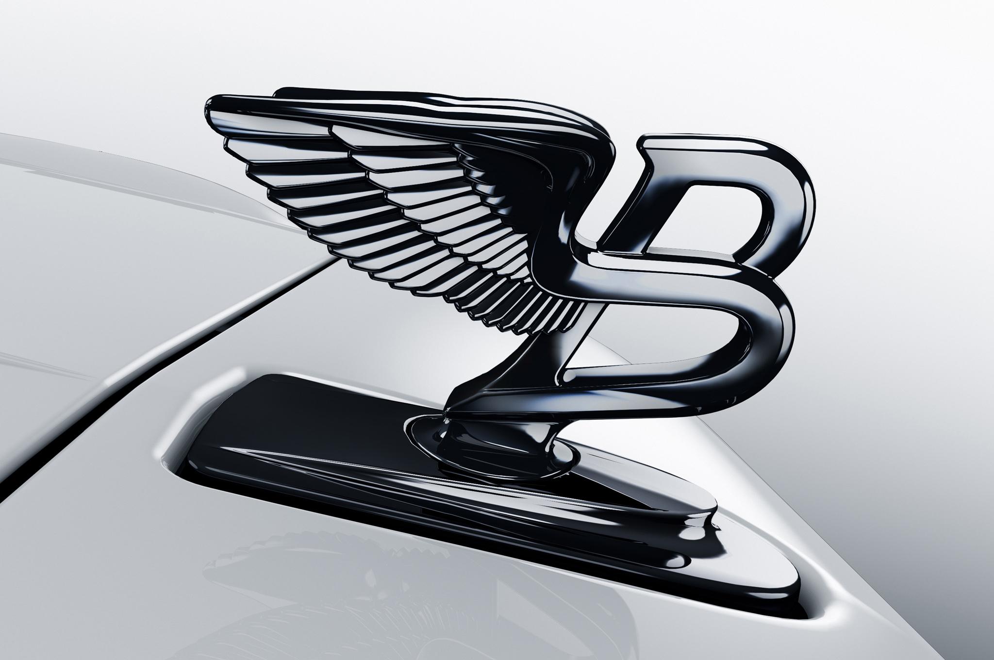 Bentley Mulsanne - sign- Wedding rental Houston