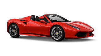 Ferrari rentals Houston